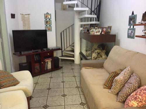 Imagem 1 de 28 de Sobrado A Venda - Assunção - 49560