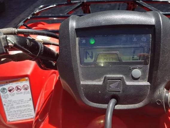Honda Trx 4x2