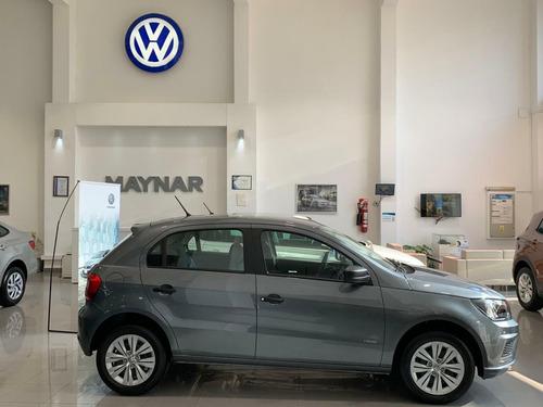 Volkswagen Gol Trend Adjudicado Mz