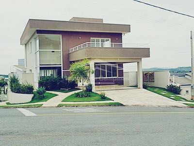 Casa À Venda Em Loteamento Residencial Santa Gertrudes - Ca000980