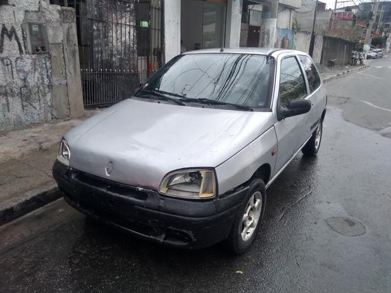 Renault Clio 1.6 I 96