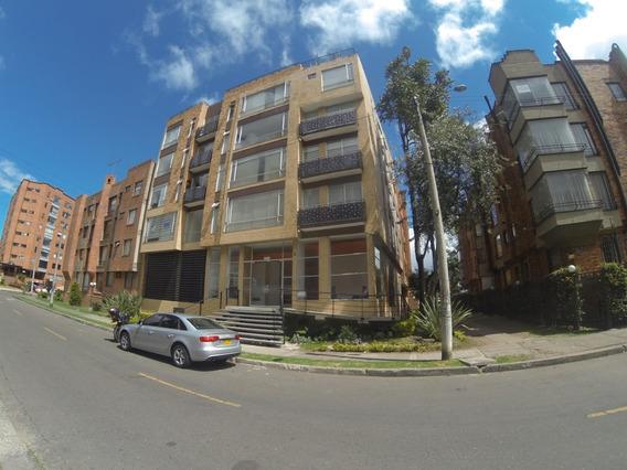 Excelente Apartamento En Venta En Pontevedra Mls 19-607