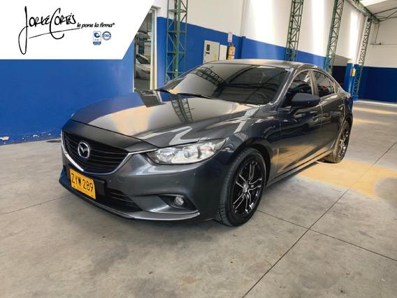 Mazda 6 Touring 2.0 Zyw289