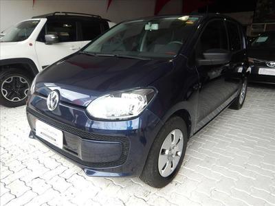 Volkswagen Up 1.0 Mpi Take Up 12v Flex 4p Manual 2016