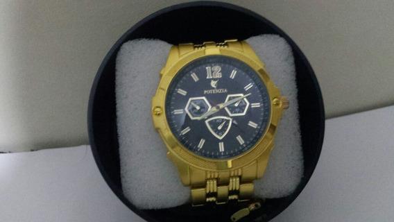 Relógio Masculino Potenzia
