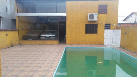Casa Residencial À Venda, Perobal, Arujá. - Ca0012