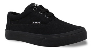 Tenis Fox Select Negro Total Envío Gratis Full