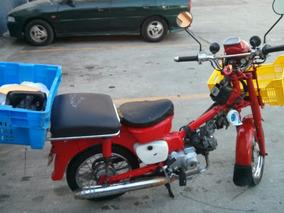 Motor Honda 90cc