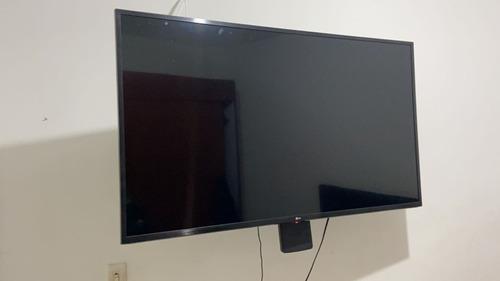 Imagen 1 de 5 de Smart Tv LG Ai Thinq 50um7300pda Led(lcd) 4k 50  Hdr Dts