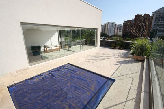 Condominio Exclusivo, Casas Novas, Prox Pq Ibirapuera! - 375-im445598