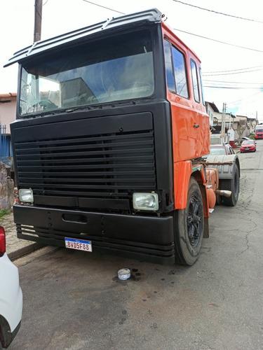Scania Lk V8