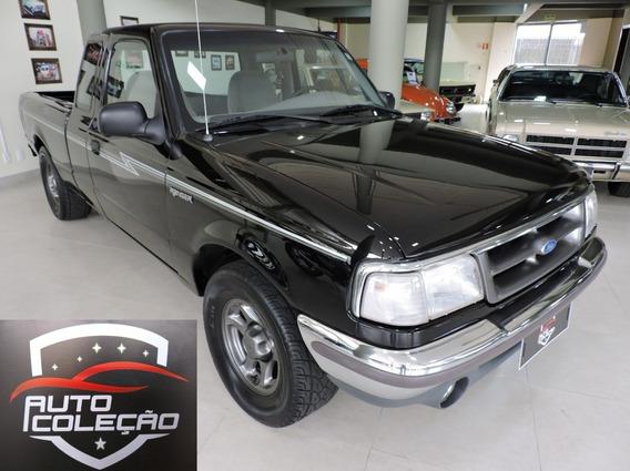 A Venda Ford Ranger Stx V6 1997