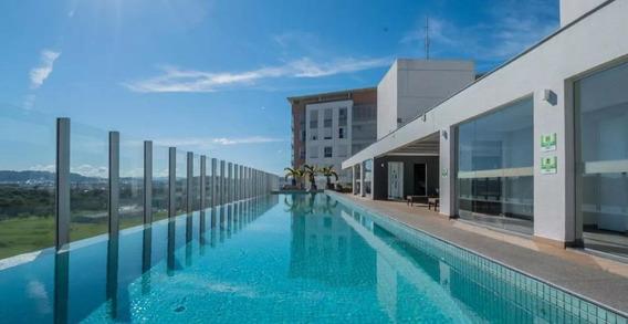 Apartamento Em Cidade Universitária Pedra Branca, Palhoça/sc De 86m² 3 Quartos À Venda Por R$ 700.000,00 - Ap358993