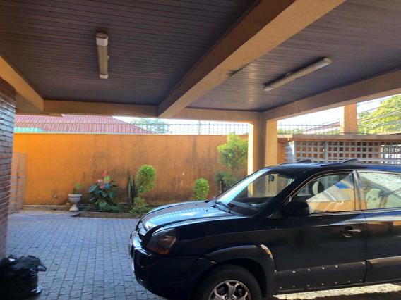 Casa Com 5 Dorms, Jardim Monte Kemel, São Paulo - R$ 2.4 Mi, Cod: 3141 - A3141
