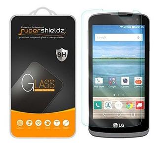 Supershieldz Para Lg K4 Lte Lg Optimus Zone 3 Lg Spree Pro