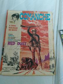 Revista Comanche Numero 1