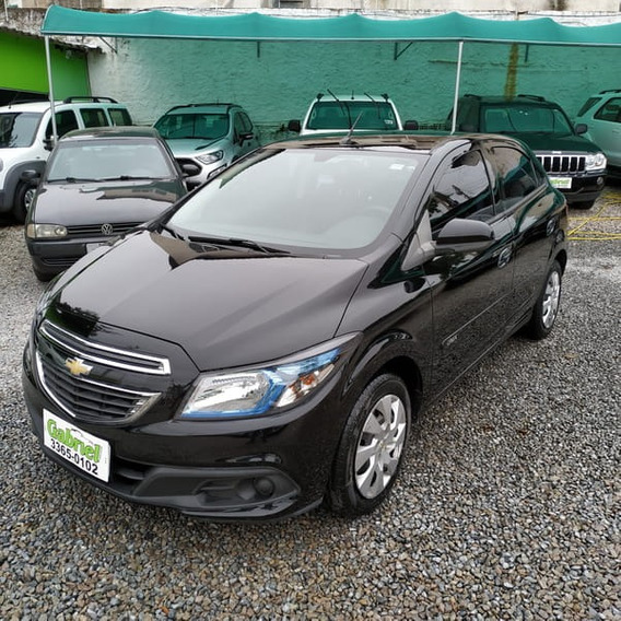 Chevrolet - Onix 1.4 Mt Lt 2014