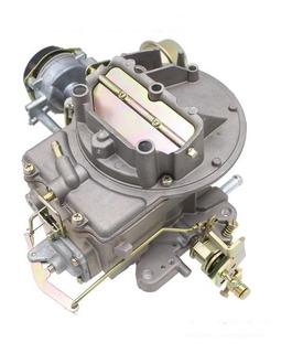 Carburador Ford Motor 302 Bocas Nuevo