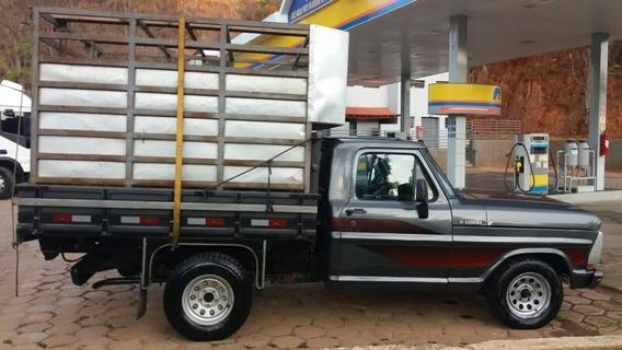 Ford F1000 Diesel.