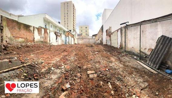 Terreno Vila Prudente - Construtores - Te0061