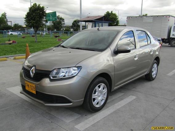Renault Logan Life Evolucion