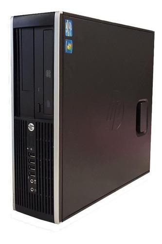 Computador Home Office Pc Desktop Hp Core I5 16gb Ddr3 1tb