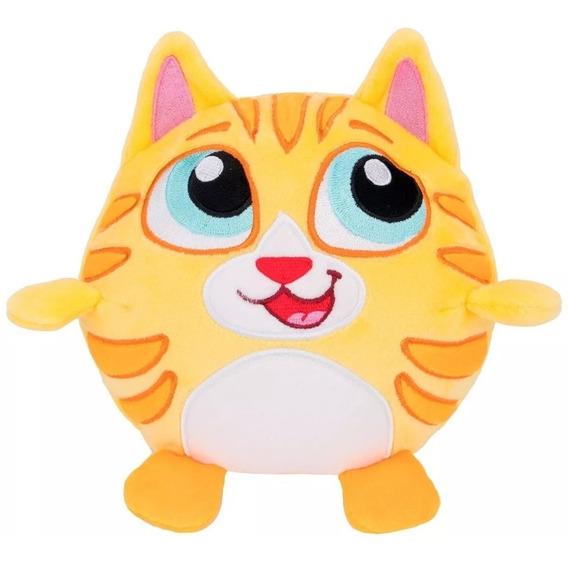 Mascota Crunchimals Peluche Squishy Animalito 12cm Tv Oferta
