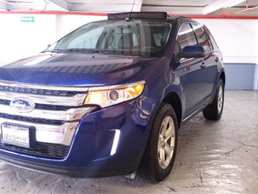 Ford Edge Ford Edge Limited At