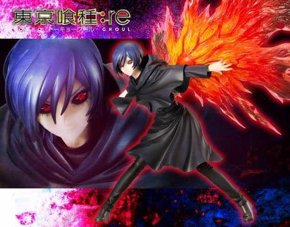 Figura De Anime Tokyo Ghoul Touka Kirishima (replica)