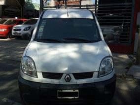Renault Kangoo 1p Dci 2011 $ 60 Mil Y Cuotas-juanmanuelautos