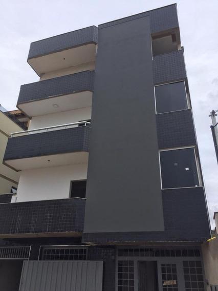 Apartamento No Bairro Veredas Com Excelente Preço - 494