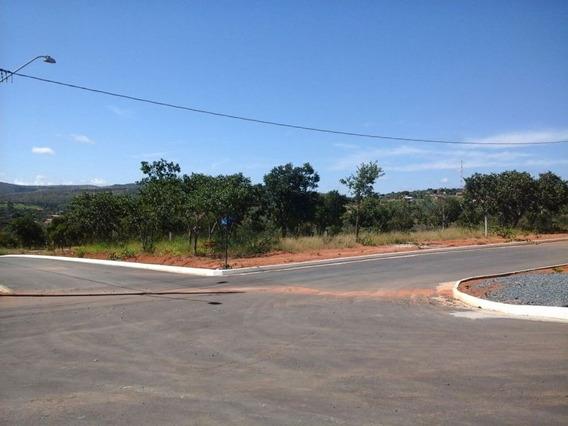 Lote À Venda, , Garden Ville - Caetanópolis/mg - 665