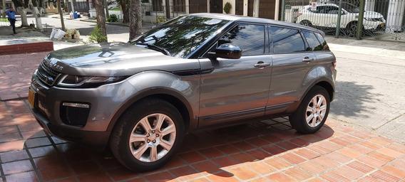 Range Rover Evoque Motor 2.ot Gris Oscuro Se