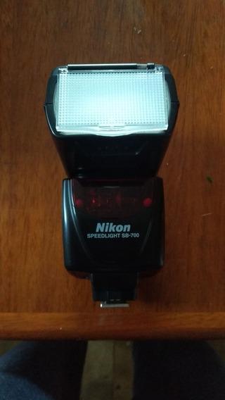Vendo Flash Nikon Seedlight Sb-700