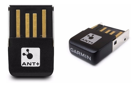 Original Garmin Usb Ant+ Stick 010-01058-00 Edge Zwift