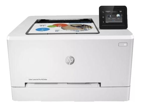 Impressora Laser Hp Colorida