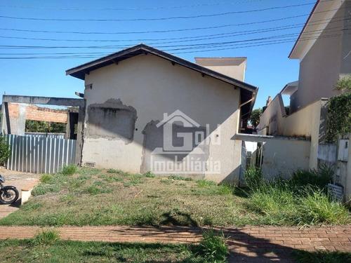 Casa Com 2 Dormitórios À Venda, 340 M² Por R$ 1.200.000,00 - Bonfim Paulista - Ribeirão Preto/sp - Ca1408