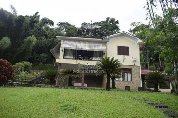 Sitio - Alto Da Serra - Ref: 4123 - V-4123