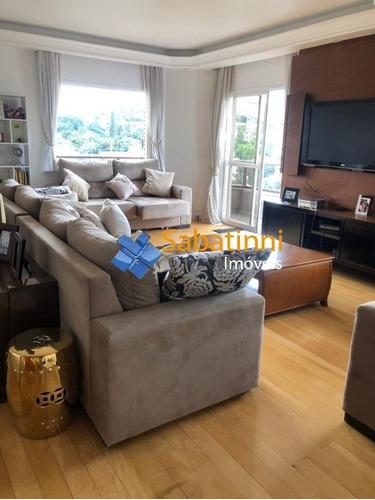 Imagem 1 de 12 de Apartamento A Venda Em Sp Higienópolis - Ap04804 - 69452439