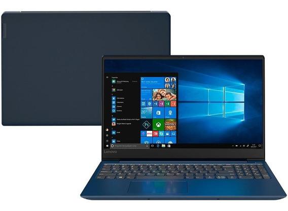 Notebook Lenovo Ideapad 330s Ryzen 7 8gb 1tb Placa Amd 540