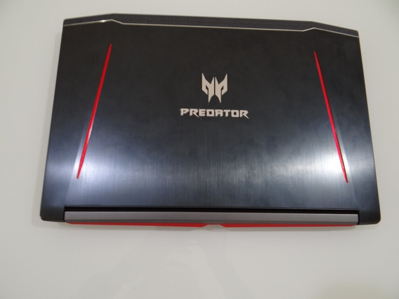 Notebook Gamer Acer Predator Helios 300- Defeito
