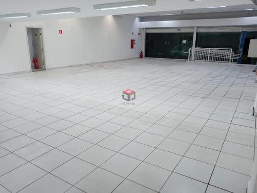 Salão Para Aluguel, Centro - São Bernardo Do Campo/sp - 99092