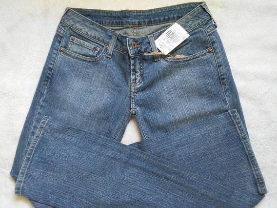 Calça Jeans Feminina Da Zoomp 40 - Ref.630110173