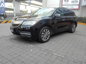Acura Mdx 2014 5p Tech V6 3.5 Aut