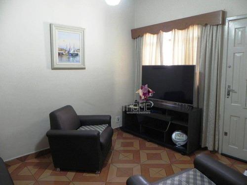 Imagem 1 de 30 de Casa Térrea 160m² Rudge Ramos! Excelente Localização! 2 Dorm, Sala, Cozinha, Quintal. 2 Vagas! Oportunidade! - Ca0245