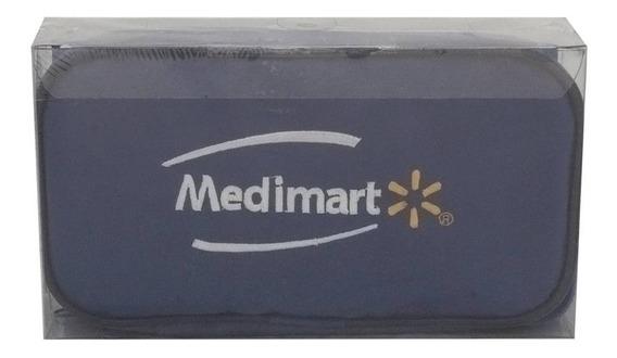 Micro Hielera Medi Mart Con 2 Compresas Térmicas 1 Pza