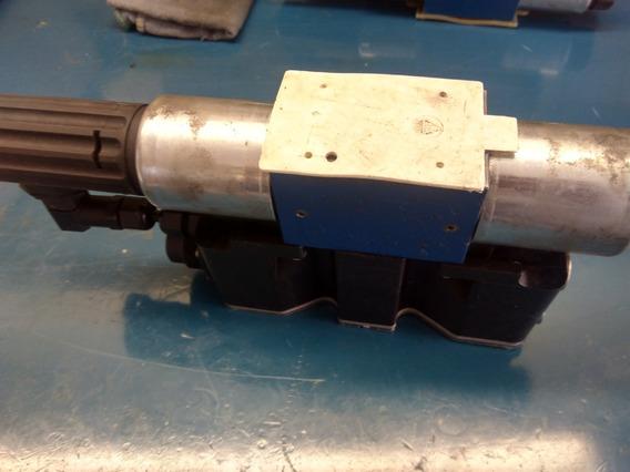 Válvula Proporcional Rexroth 4wreem 6 E16j-20/g24k34/b6v-735