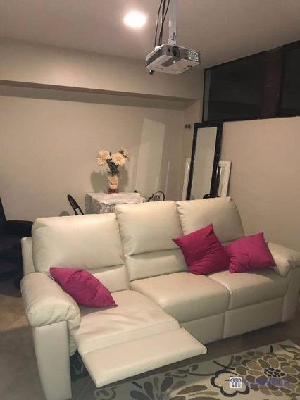 Linda Residencia Em Condomínio Fechado - Ca0738