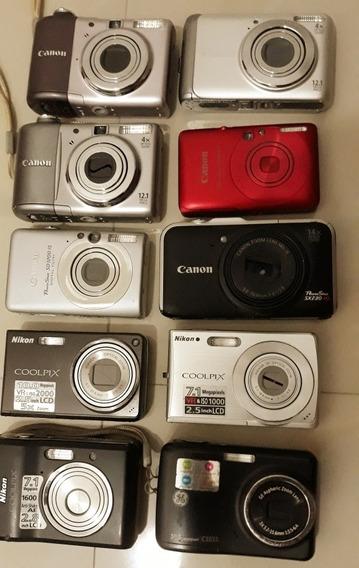 Câmera Para Retirada De Peças
