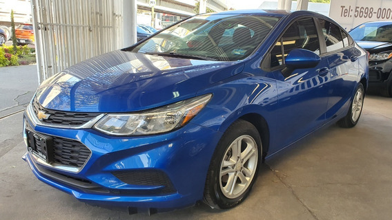 Chevrolet Cruze 1.4 Ls At 2018 Oportunidad !!!!!